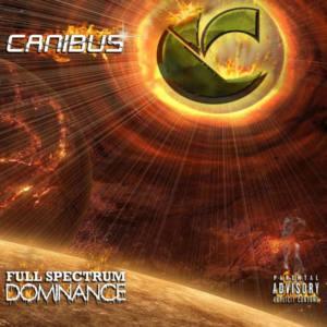 Canibus — «Full Spectrum Dominance»