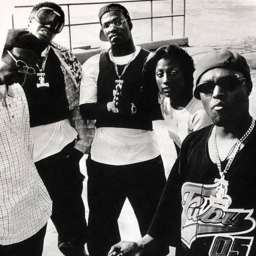 Three 6 Mafia — самая влиятельная группа в истории хип-хопа?