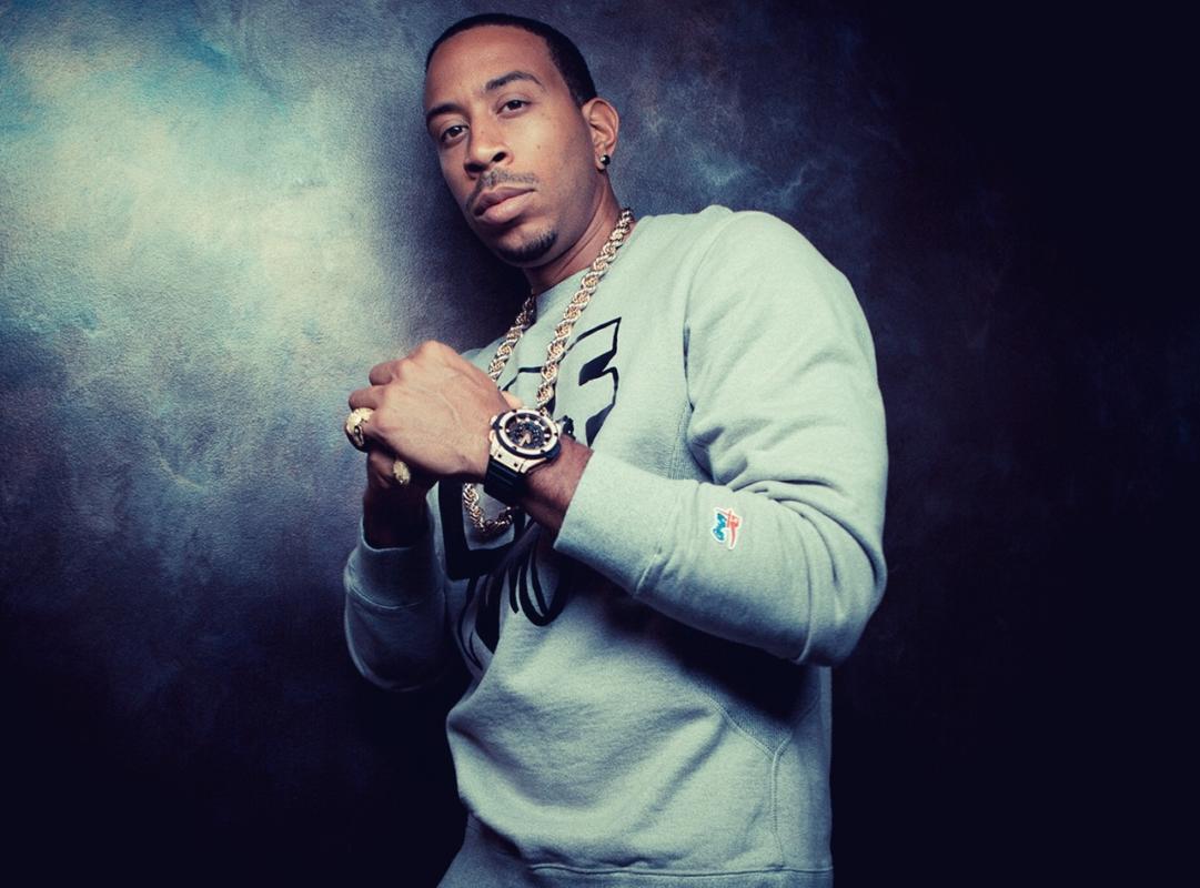 В московском клубе Gipsy выступит Ludacris
