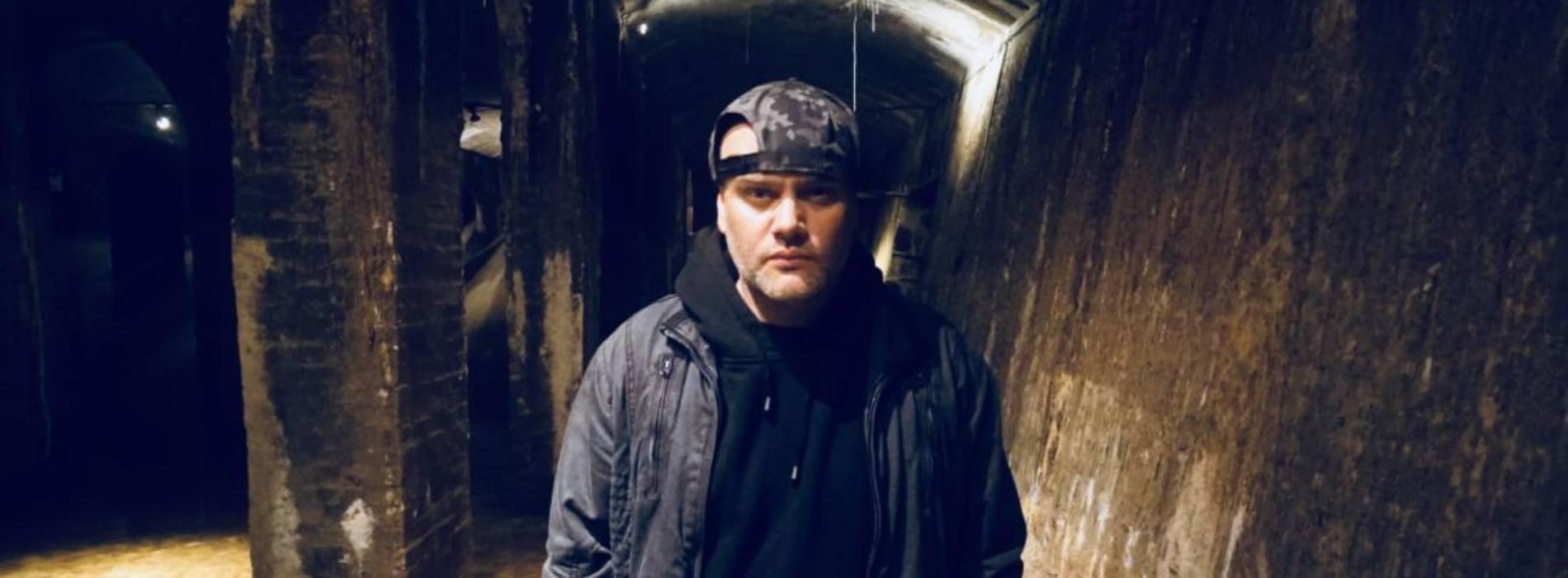 Sicknature возвращается с инструментальным альбомом «Back To The Beatcave»