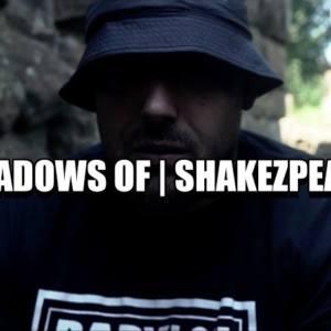 Англия: Shakezpeare — «Shadows Of»
