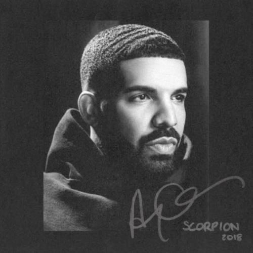 Drake — «Scorpion»
