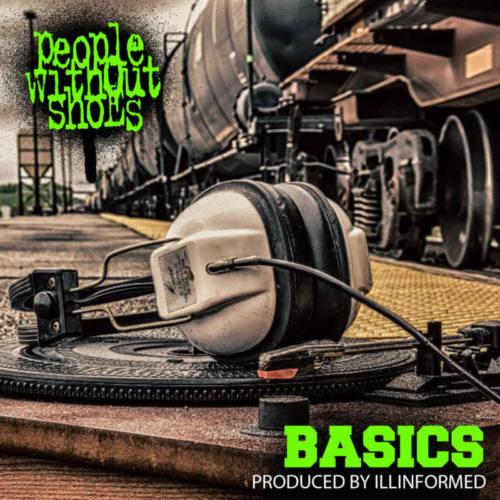 People Without Shoes «Basics»