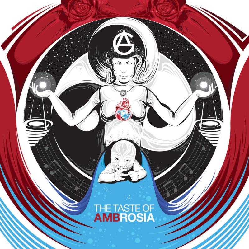 A.G. (D.I.T.C.) — «The Taste of AMBrosia»