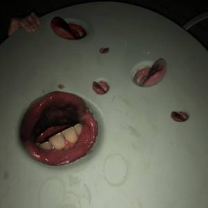 Death Grips — «Year of the Snitch»