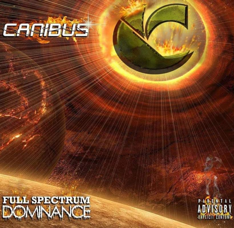 Canibus с новым треком The Odds ft. Nappi Music, с предстоящего альбома