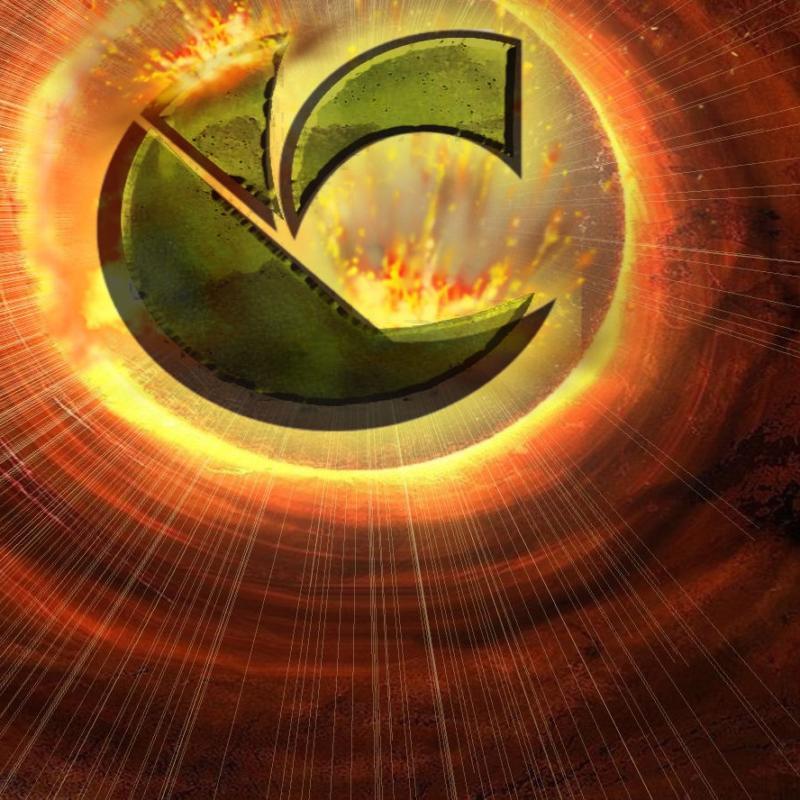 Canibus выпустил ещё один трек «Anagram Phoenix» с предстоящего ЕР