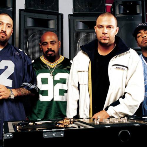 Группа Cypress Hill получит звезду на Аллее славы в Голливуде