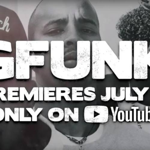 YouTube выпустит документальный фильм о стиле G-Funk