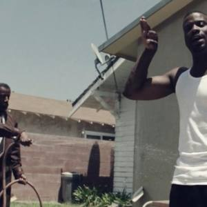 Jay Rock – «The Bloodiest»