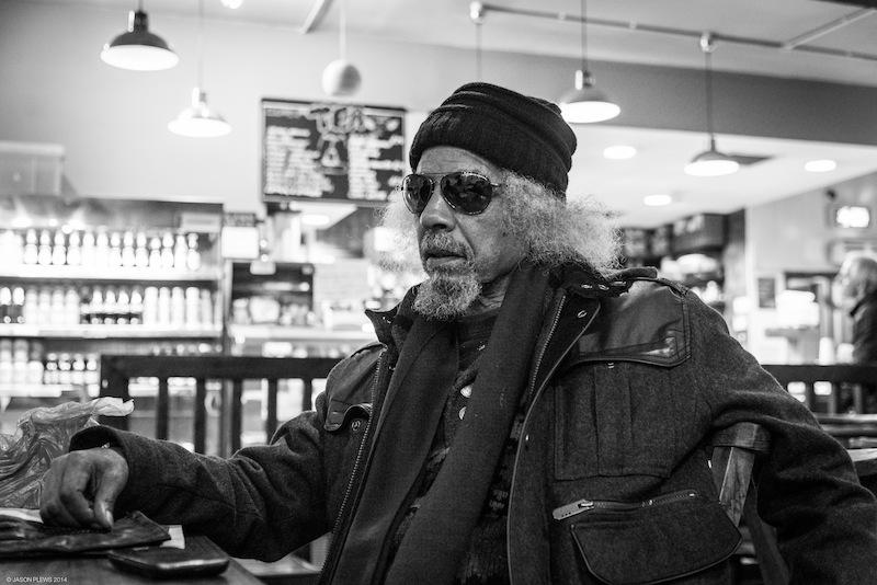Печальные новости: умер «Дедушка рэпа» Jalal Mansur Nuriddin из группы The Last Poets