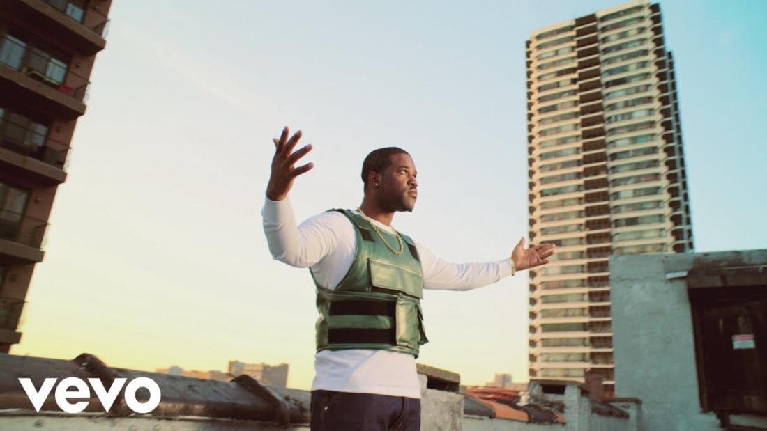 A$AP Ferg — «Harlem Anthem»
