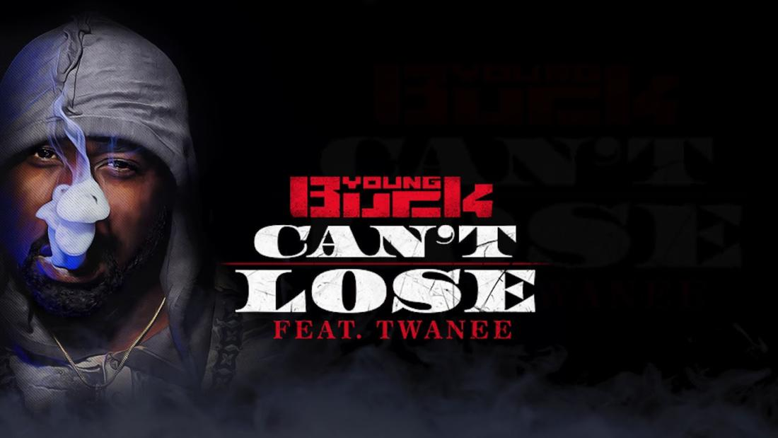 Young Buck — «Can't Lose» (Feat. Twanee)
