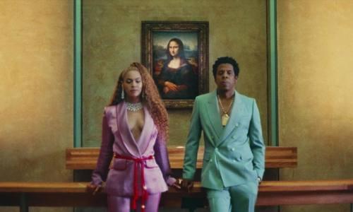 JAY-Z & Beyoncé – «APES**T»