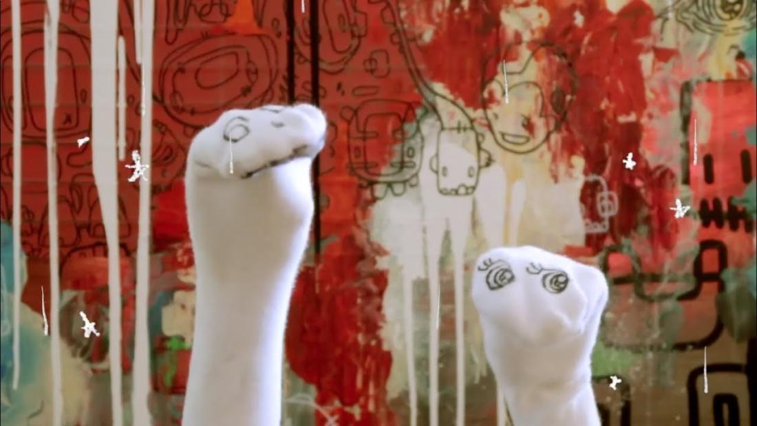 Mike Shinoda – «Ghosts»