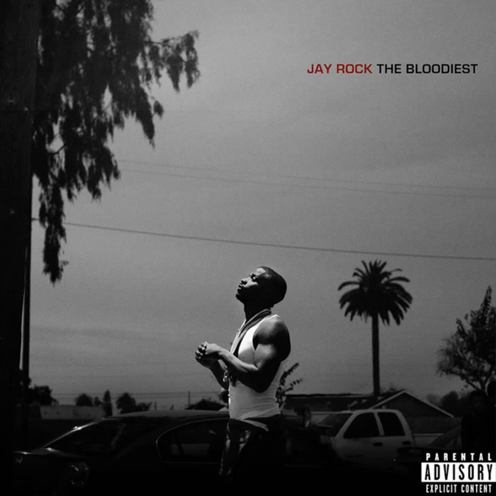Jay Rock — «The Bloodiest» + треклист альбома «Redemption»