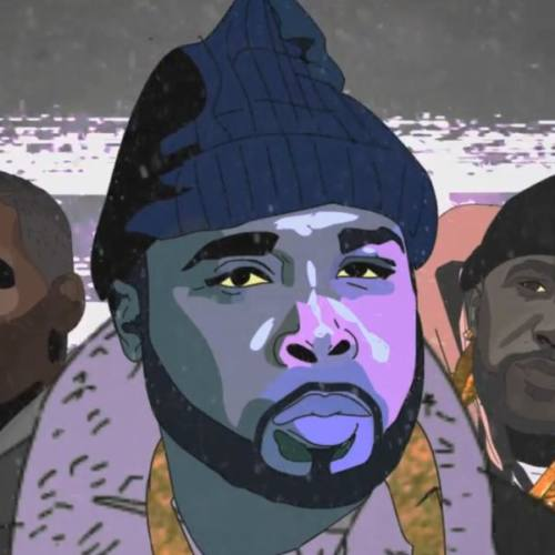 Kool G Rap & 38 Spesh — «Dead Or Alive» (Feat. Cormega)