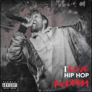 Redman — «I Love Hip Hop»