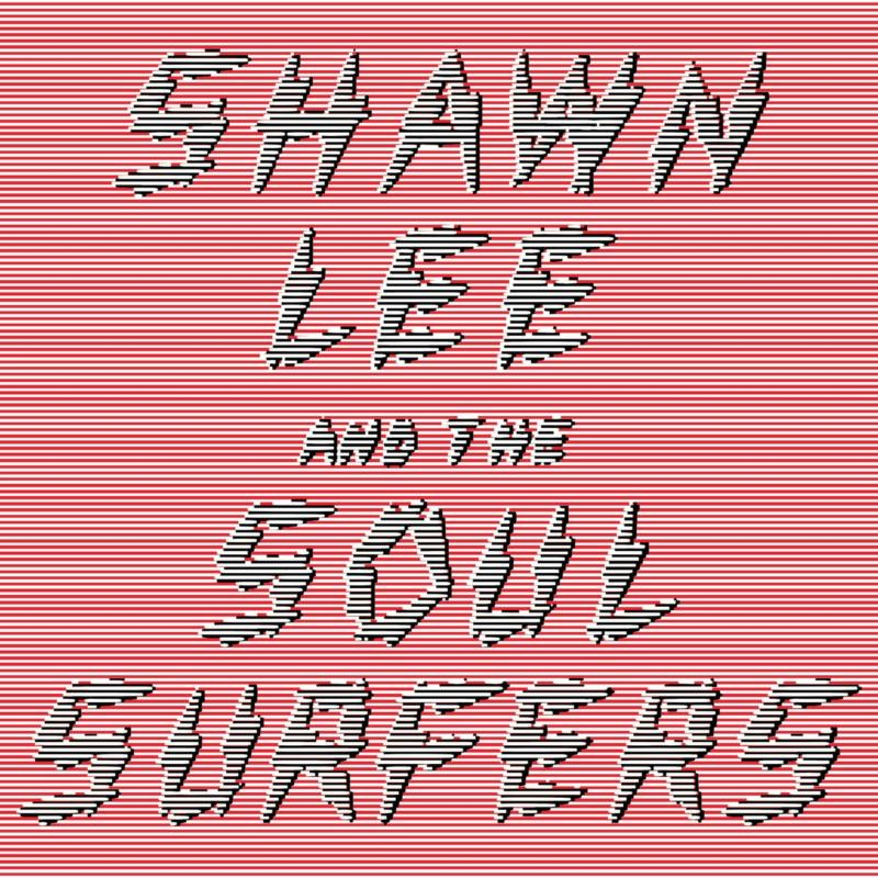 Shawn Lee & The Soul Surfers — «Shawn Lee & The Soul Surfers»