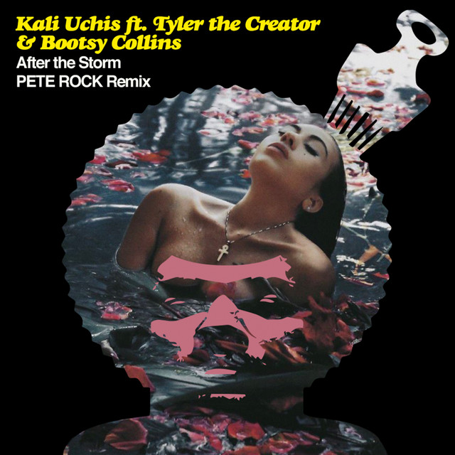 Kali Uchis x Pete Rock — «After The Storm» (feat. Tyler, The Creator, Bootsy Collins) (Remix)