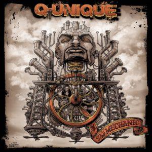 Q-Unique — «The Mechanic»