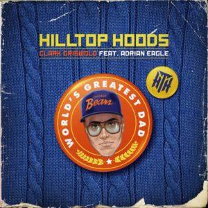 Австралия: Hilltop Hoods «Clark Griswold» feat. Adrian Eagle