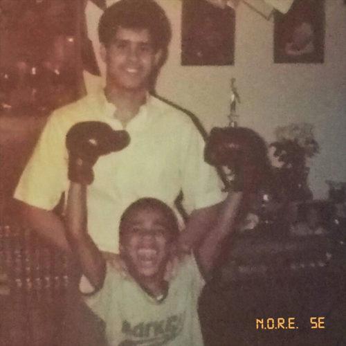 N.O.R.E. — «Don't Know» (feat. Fat Joe)