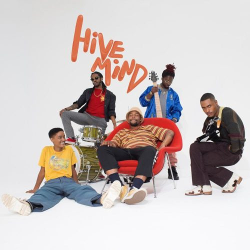 The Internet — «Hive Mind»