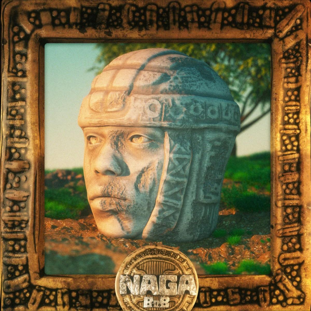 B.o.B — «NAGA»