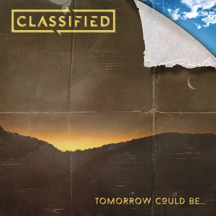 Classified — «Tomorrow Could Be…» EP