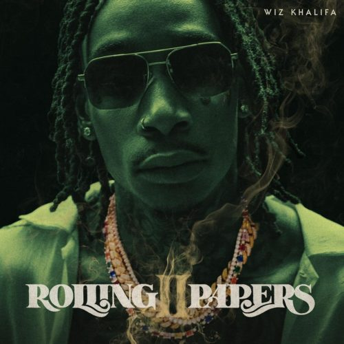 Wiz Khalifa — «Rolling Papers 2»