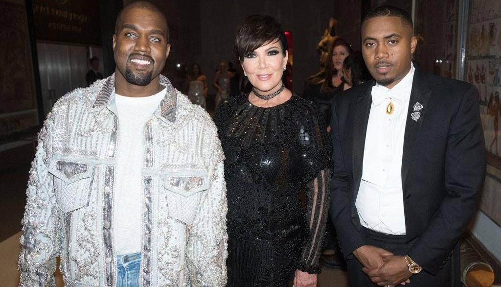 Nas и Kanye West обвиняются в плагиате
