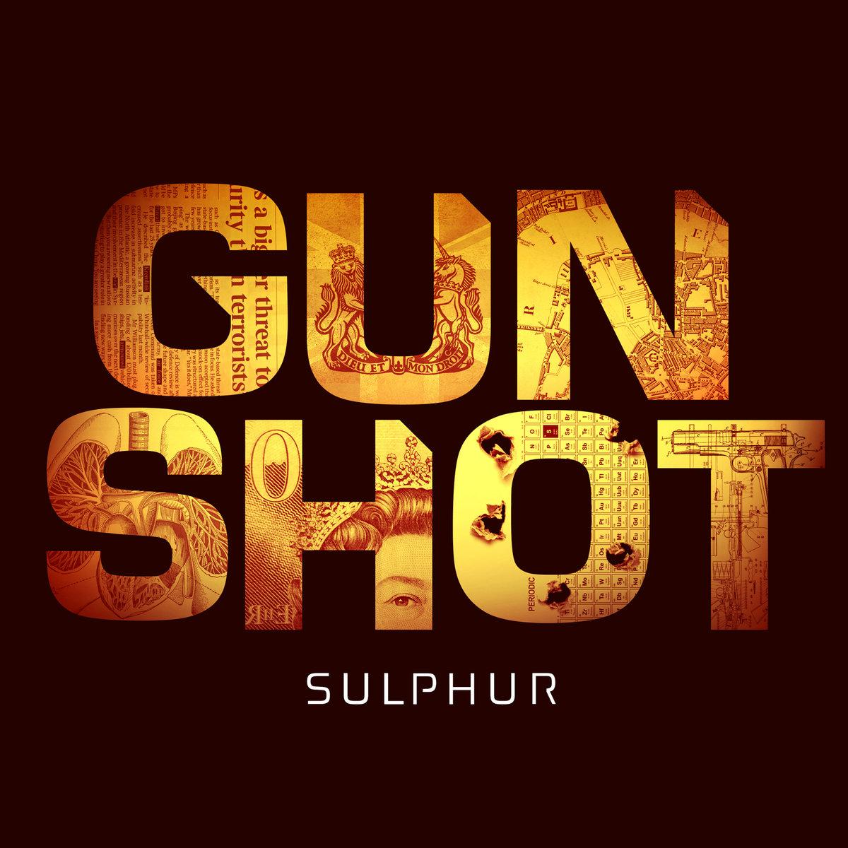 После 18 лет молчания, ветераны британской рэп-сцены Gunshot выпустили видео «Sulphur»