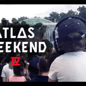 В Киеве прошел фестиваль Atlas Weekend 2018