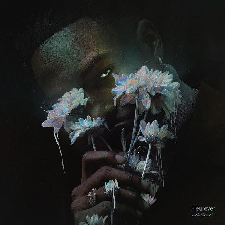 Jazz Cartier — «Fleurever»