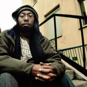 Kev Brown — «Blueprint From The Masters» / «Non Destructive Chop»