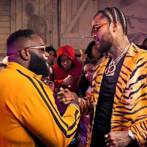 Dave East & Rick Ross – «Fresh Prince of Belaire»