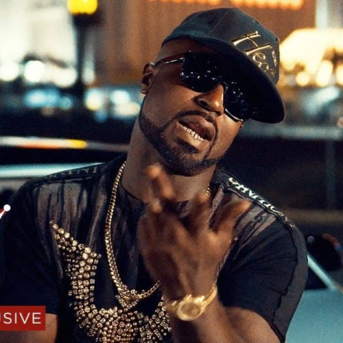 Young Buck — «Too Rich»