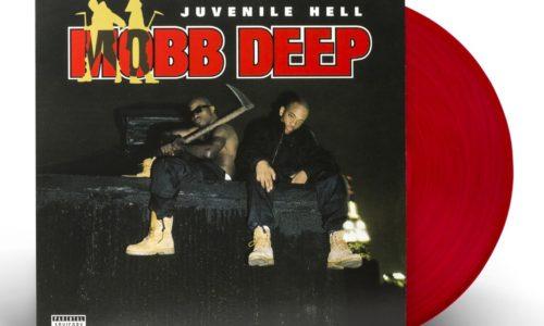 Дебютный альбом Mobb Deep «Juvenile Hell» впервые переиздан на виниле