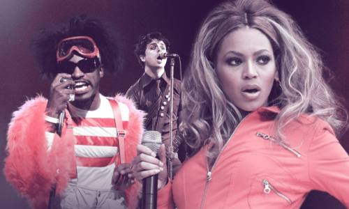 Журнал Rolling Stone опубликовал список «100 лучших песен 21 века»
