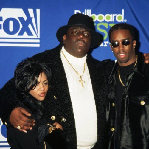 Lil' Kim вернулась в чарты с альбомами 1996 и 2000 годов