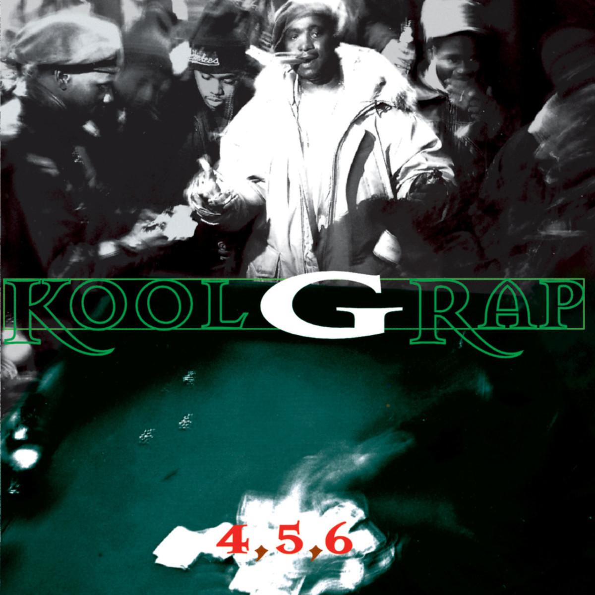 14. Kool G Rap
