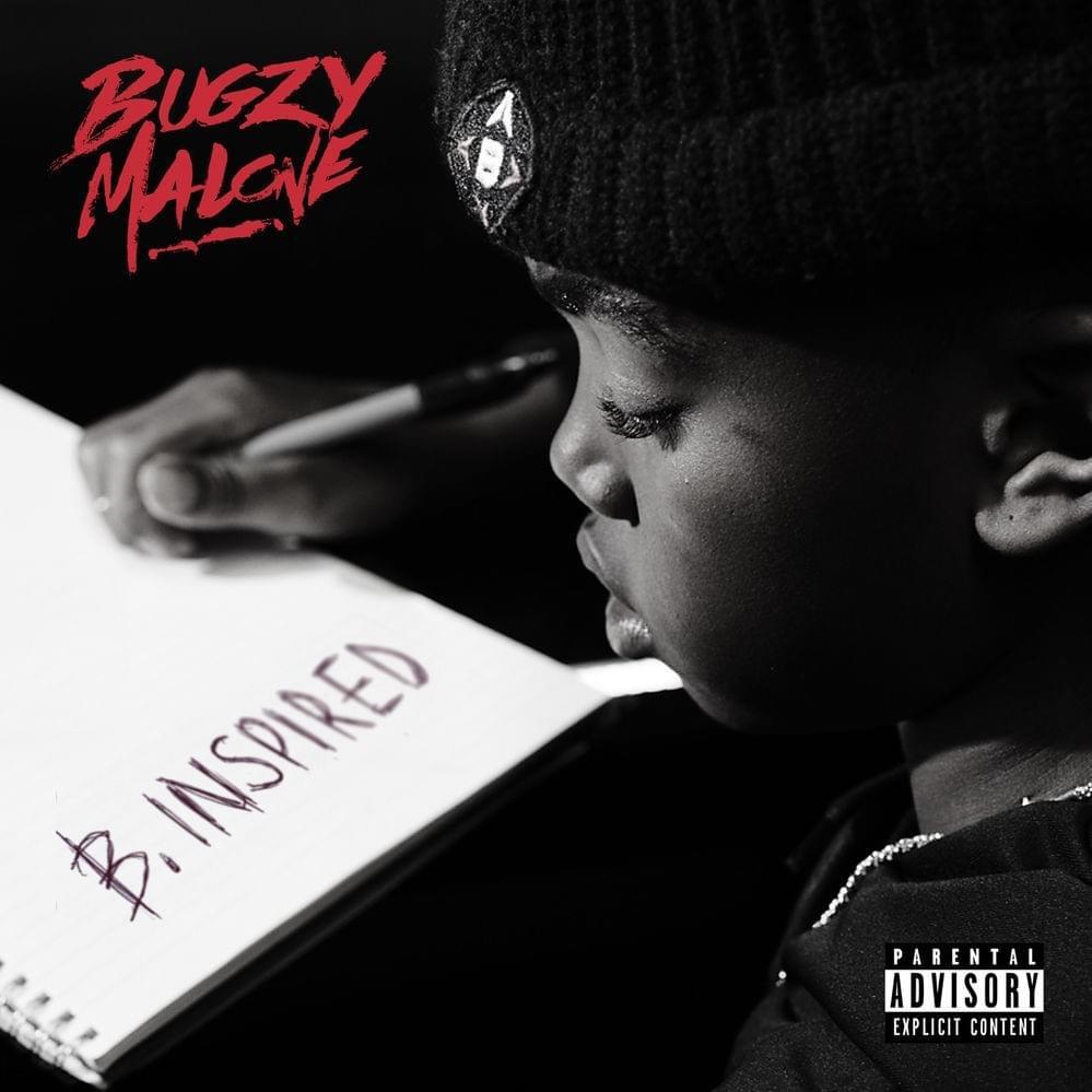 Bugzy Malone — «B. Inspired»