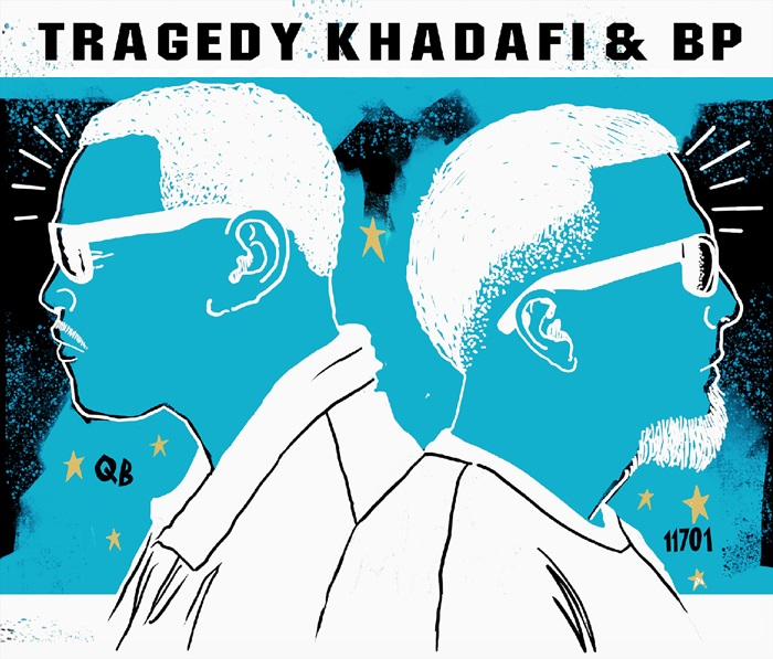 Tragedy Khadafi поведал о бифе с Marley Marl в треке «Story Never Told»