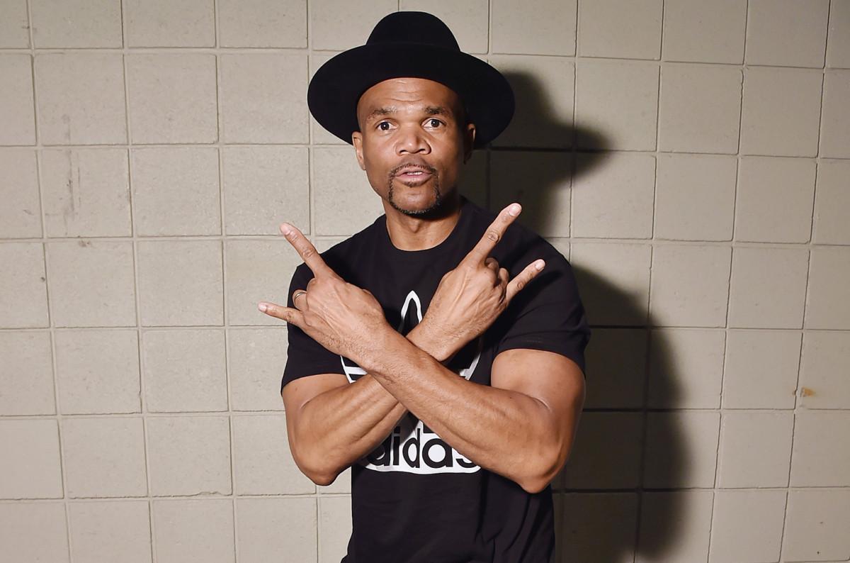 «Нам нужно, чтобы хип-хоп был полон Кендриков Ламаров и Chance the Rapper'ов»: Darryl McDaniels (Run-D.M.C.) о современном состоянии хип-хопа и роли насилия в нем