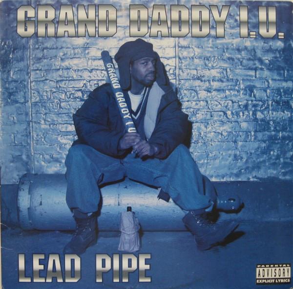 09. Grand Daddy I.U.
