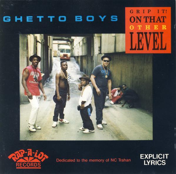 02. Geto Boys