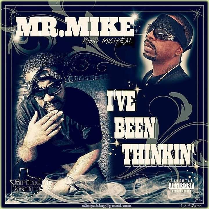 Mr. Mike — «I've Been Thinkin'»