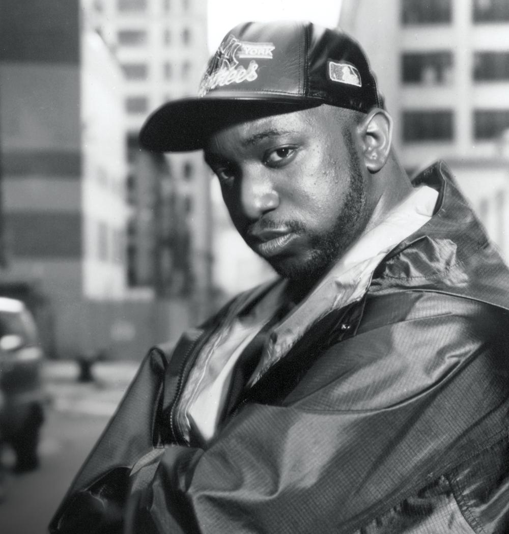 01. Kool G Rap