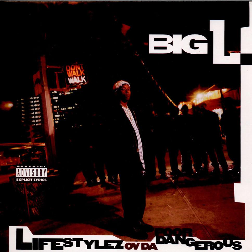 19. Big L
